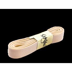 Taśma elastyczna do baletek 00021 1m czarna