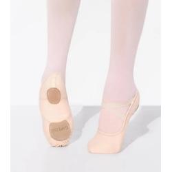 Baletki Hanami Ballet Płócienne 2037C