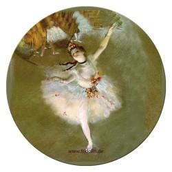 Lusterko kieszonkowe Degas The Star