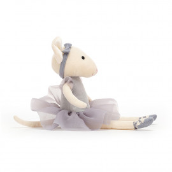 Przytulanka Myszka Candy Pirouette PM6P
