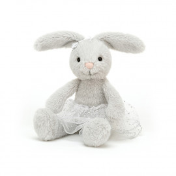 Przytulanka Króliczek Baletnica Stella Bunny Mała