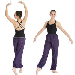 Spodnie Efekt Sauna Chac1