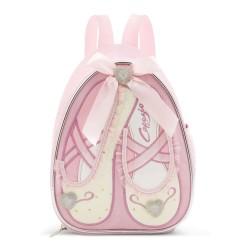 Plecak Slippers Backpack B122C