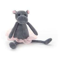 Przytulanka Hipopotam Darcey mała