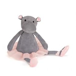 Przytulanka Hipopotam Darcey duża