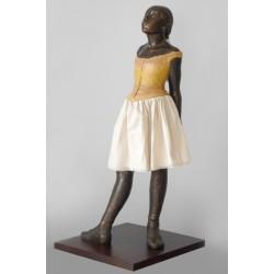 Figurka Baletnica Degas duża DE12