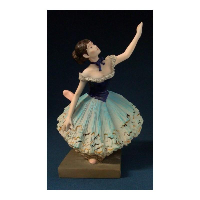 Figurka Baletnica Degas DE01