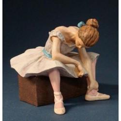 Figurka Baletnica Degas DE02