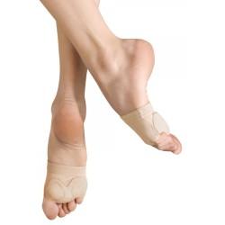 Bezpalcówki Foot Wrap II S0685L
