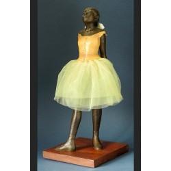 Figurka Baletnica Degas mała DE03