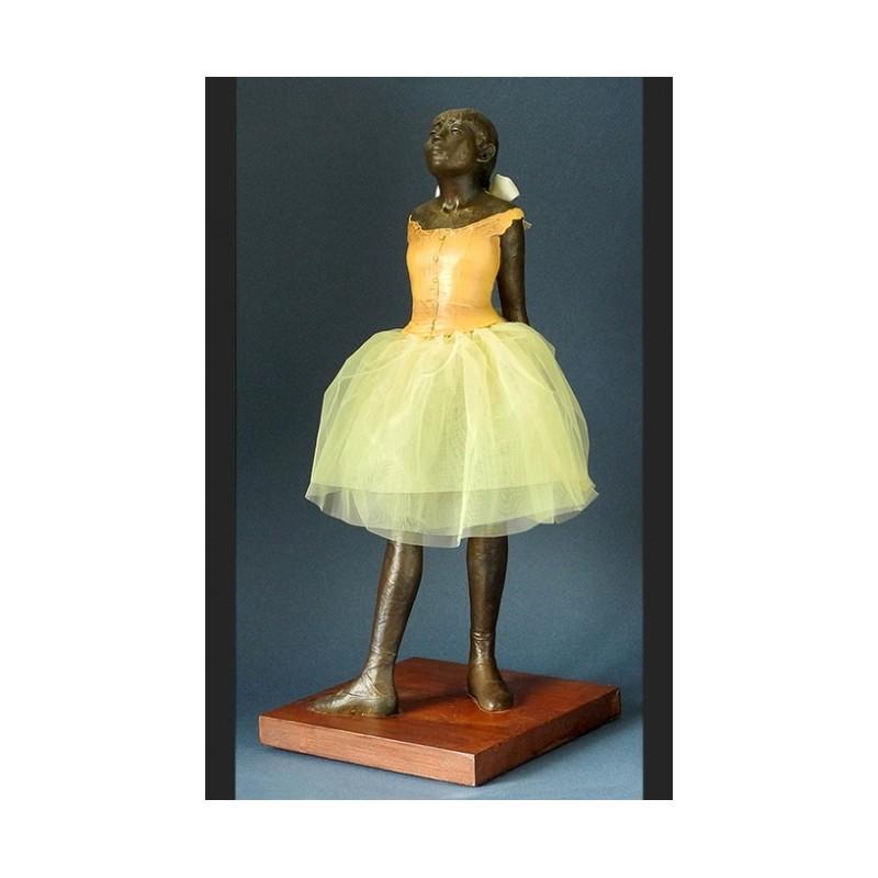 Figurka Baletnica Degas średnia DE05