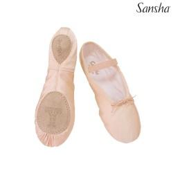 Baletki Tutu-Split 5S satynowe