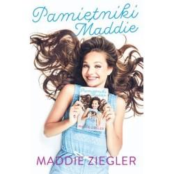 """""""Pamiętnik Maddie"""" Maddie Ziegler"""