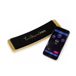 TurnBoard Gold Glitter PRO