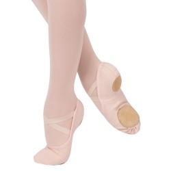 Baletki Dream Stretch płócienne 03020C