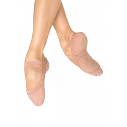 Baletki Pro Elastic płócienne S0621L