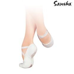 Baletki Pro 1C płócienne