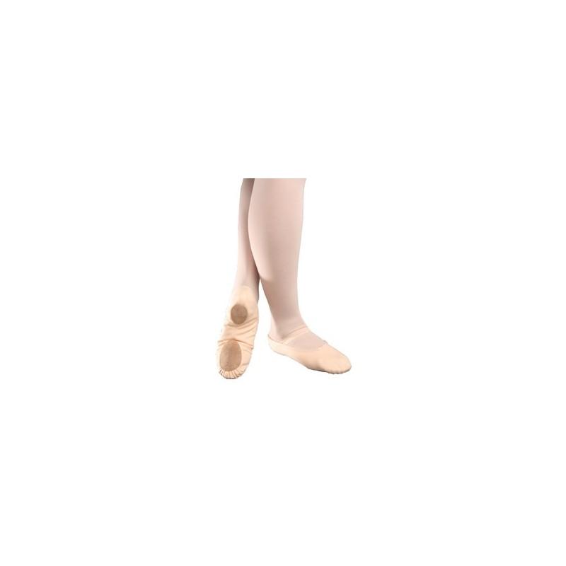 Baletki Euli 1 płócienne