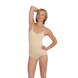 Body Camisole Leotard w/ BraTek 3565