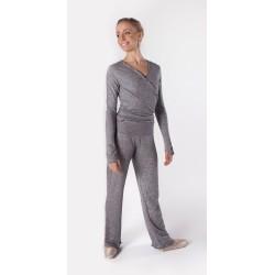 Sweter wiązany Jercruvisnac 6450