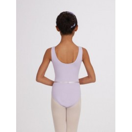 Body V-Neck Leotard TC0002C