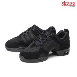 Sneakers Tutto Nero P22LS
