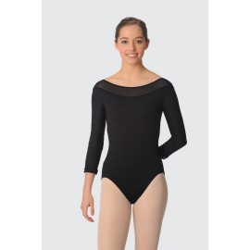 Body Juliet 3/4 Sleeve