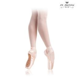 Pointy F.R. Duval