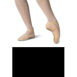 Baletki Sophia płócienne